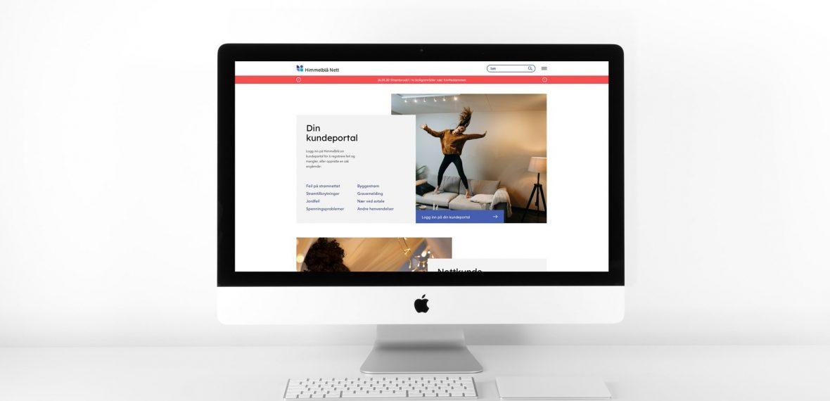 Nettalliansen lanserer felles nettsider