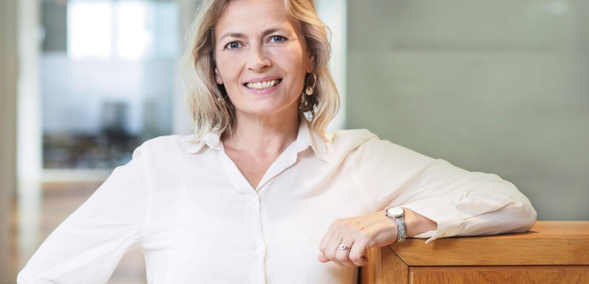Kristin H. Lind fra  Energi Norge inn i styret