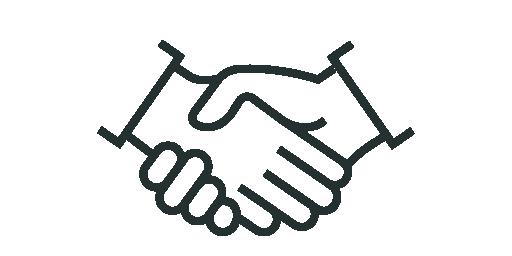 Kjøp og salg av<br /> tjenester mellom <br /> selskapene