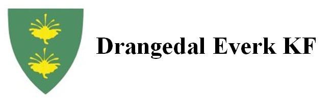 Drangedal Everk KF