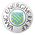 Vang Energiverk KF